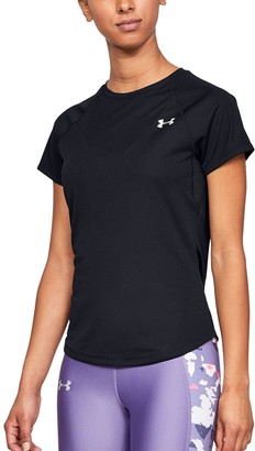 Under Armour Women's Speed Stride Short Sleeve Run Tee