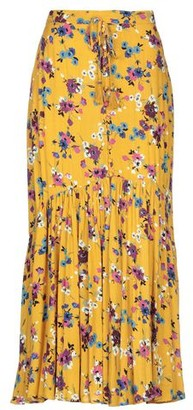 Band of Gypsies Long skirt