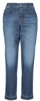 Ermanno Scervino Denim trousers