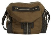 Alexander Wang 'Large Marti' Nylon Backpack - Green