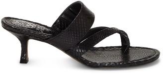 Vince Camuto Moentha Kitten-heel Sandal
