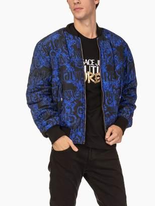 Versace Man Jacket