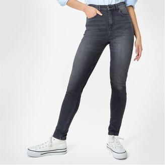 Jack Wills Elwick High Rise Skinny Jean