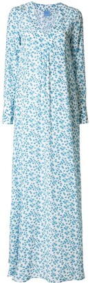 macgraw Floral Print Dress