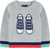 Mayoral Graphic sweater