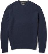 Rag & Bone Carson Textured Cashmere Sweater