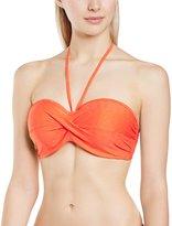 Cleo by Panache Cleo Matilda Underwire Bandeau Bikini Top CW0083
