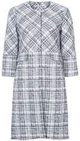 Rosetta Getty tweed coat