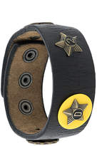 DSQUARED2 sheriff cuff