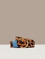 Diane von Furstenberg O-Ring Belt