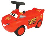 Cars 3 McQueen Ride On