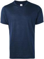 Eleventy classic crewneck T-shirt - men - Silk/Cotton - M