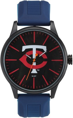 Sparo Minnesota Twins Cheer Fashion Watch