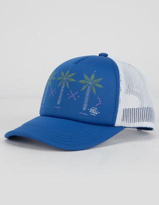 O'Neill Beach Hut Girls Trucker Hat
