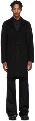 Mackage Black Vico-R Coat
