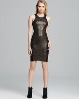 Torn By Ronny Kobo Dress - Shiran Lace
