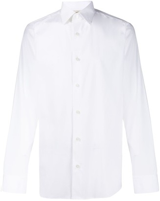 Ermenegildo Zegna Tailored Dress Shirt