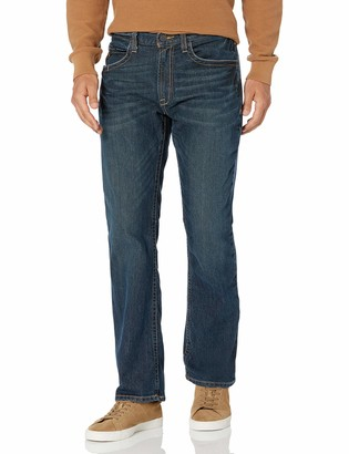 Silver Jeans Men's Grayson Easy Fit Straight Leg