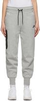 Thumbnail for your product : Nike Grey NSW Tech Fleece Lounge Pants