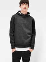 G-Star Batt Hooded Sweater