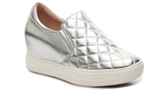 Wanted Brioches Wedge Sneaker