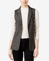 Kensie Tweed Vest