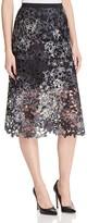 Elie Tahari Tayla Floral Lace Skirt - 100% Bloomingdale's Exclusive