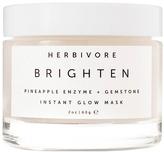 Herbivore Botanicals Brighten Pineapple & Gemstone Wet Mask