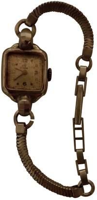 Tudor Silver White gold Watches