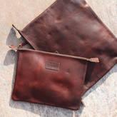 Nkuku Handmade Leather Pouch