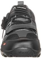 Vaude Unisex Adults' Taron Low AM Mountain Biking Shoes Black Size: UK