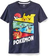 Old Navy Pokémon Graphic Tee for Boys