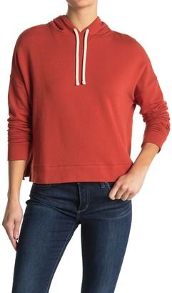 Madewell Sunny Hoodie Sweatshirt