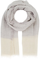 Barneys New York WOMEN'S GAUZE SCARF