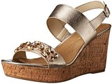 Andrew Geller Women's Destin Wedge Sandal