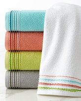 Dena Home Modern Solid Bath Towel