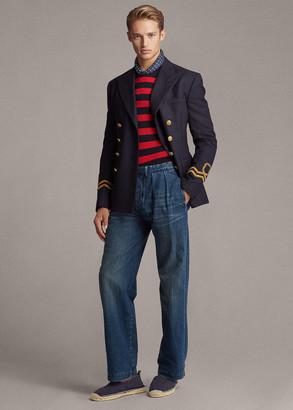 Ralph Lauren Wide-Leg Jean