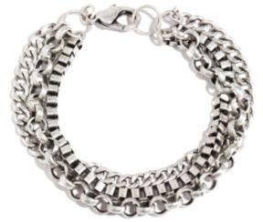 GUESS Multi-Chain bracelet