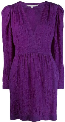 Stella McCartney Puff-Sleeve Dress