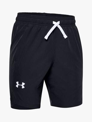 Under Armour Boys' Logo Shorts