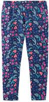 Osh Kosh TLC Floral Leggings