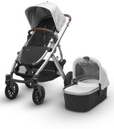UPPAbaby VISTA; All-in-One Stroller, Loic (White)