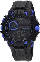 Armitron Mens Blue Strap Watch 40/8335BLUJ