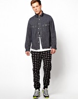 Trainerspotter Sweatpants With Felix Print