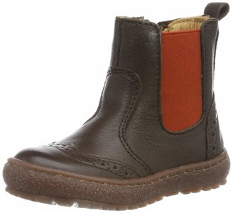 Bisgaard Girls Meri Chelsea Boots