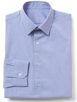 Gap Stretch Poplin standard fit shirt