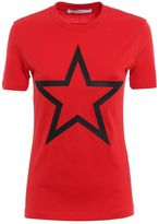 Givenchy Short Sleeves T-shirt