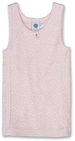 Sanetta Girl's Vest - - 4 Years