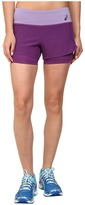 Asics Fit-SanaTM 2-N-1® Short