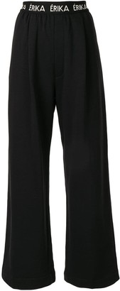 Cavallini Erika Dardo pull-on trousers